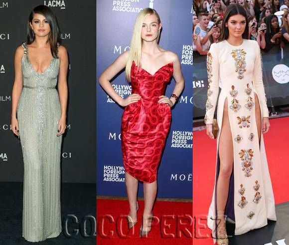 Find out how to dress like Young Hollywood's hottest with these easy tips and tricks!
