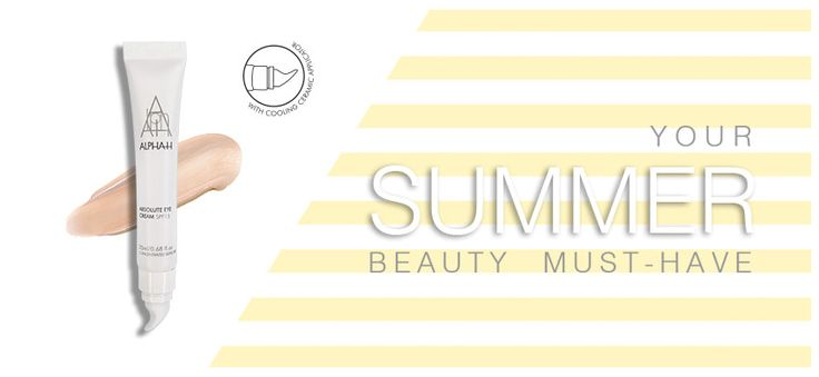 WHY THIS PRODUCT IS YOUR SUMMER BEAUTY MUST-HAVE.