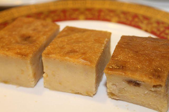 Bingka Pisang Resep Kue Kue Resep