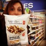 Pour me récompenser d'avoir participer à un entraînement extérieur auj… #sport #training #food #poutine #chips #foidporn #selfie #blogger