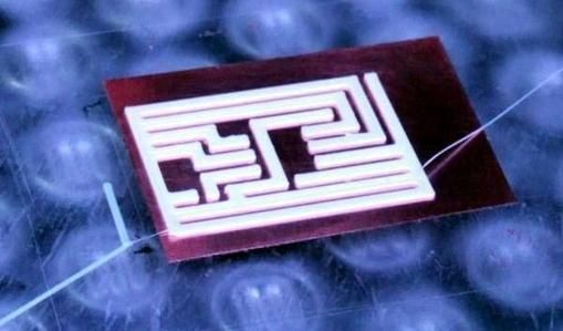 Instructables User Utilizes 3D Printing to Etch Copper Circuit Boards