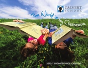 Pre-Kindergarten Homeschool Curriculum | Homeschooling | Calvert School