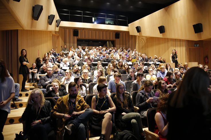 Festiwal Kamera Akcja/ 2014