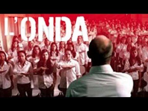 L'Onda (Film ITA) La lezione Fondamentale - Die welle