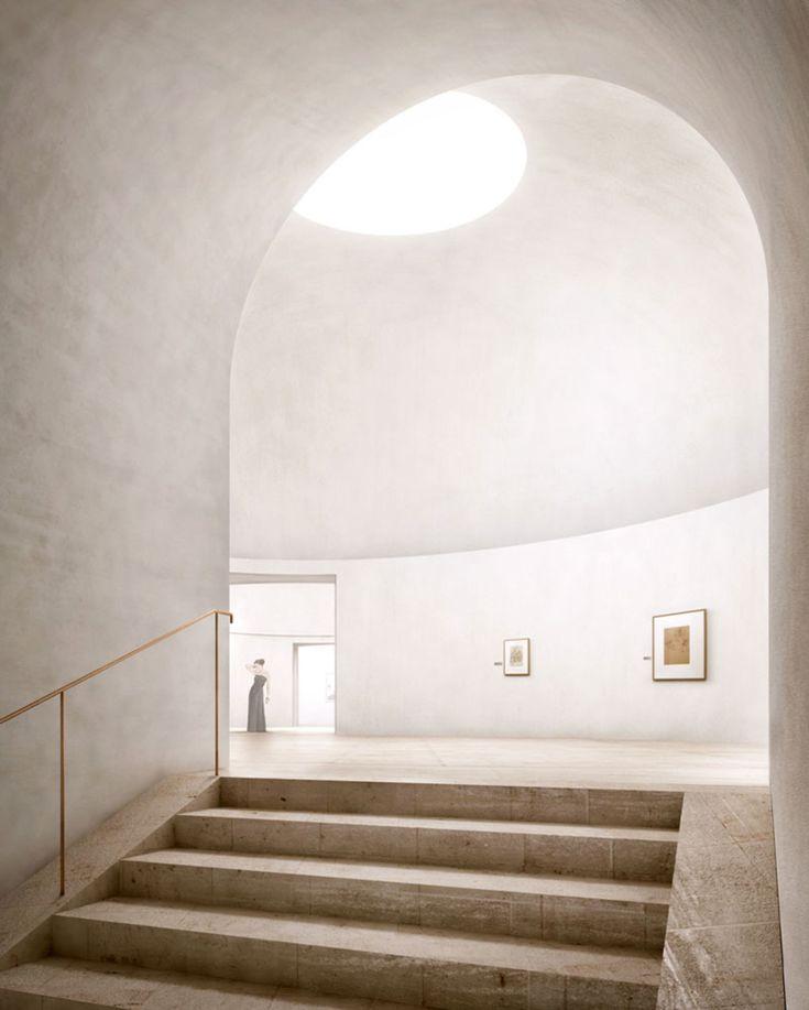 Durisch + Nolli · Intarsia · Divisare
