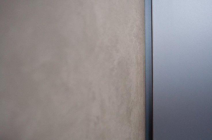 Earthcote Dorado Paste colour Pewter #PaintSmiths #paint #texturewallideas #homedecor