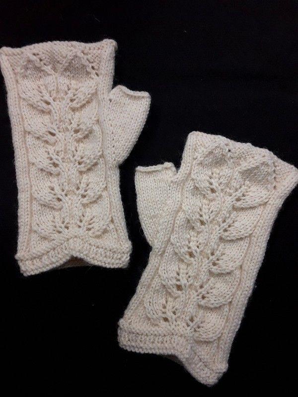 Handstulpen aus Baumwolle in 2018 | Mode must have | Pinterest ...