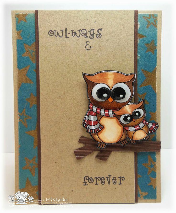 Owl-ways & Forever
