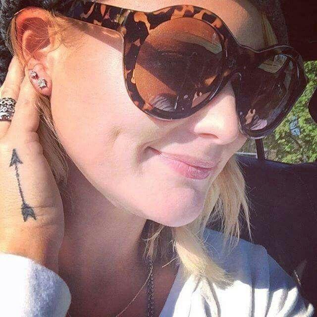 http://3-week-diet.digimkts.com/  I need to fit into my dresses  Miranda Lambert Arrow Tattoo                                                                                                                                                      More