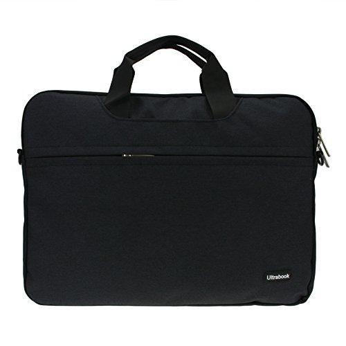 Oferta: 9.59€. Comprar Ofertas de BXT Maletín impermeable para ordenador portátil de 15 pulgadas, y Ultrabooks incluyendo el Apple Macbook Air de color Negro barato. ¡Mira las ofertas!