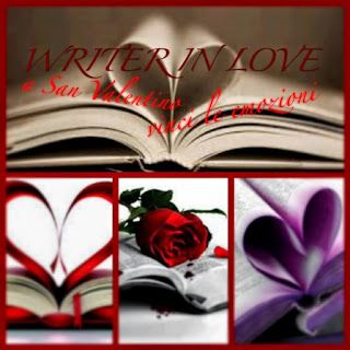 Atelier di una Lettrice Compulsiva: Blog Tour: Writer in love presenta Ebook for love!...