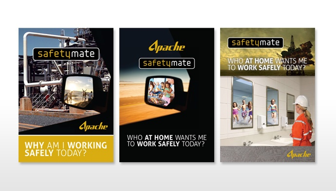 Mining Posters  JAZ Visual Communication  1300 852 102