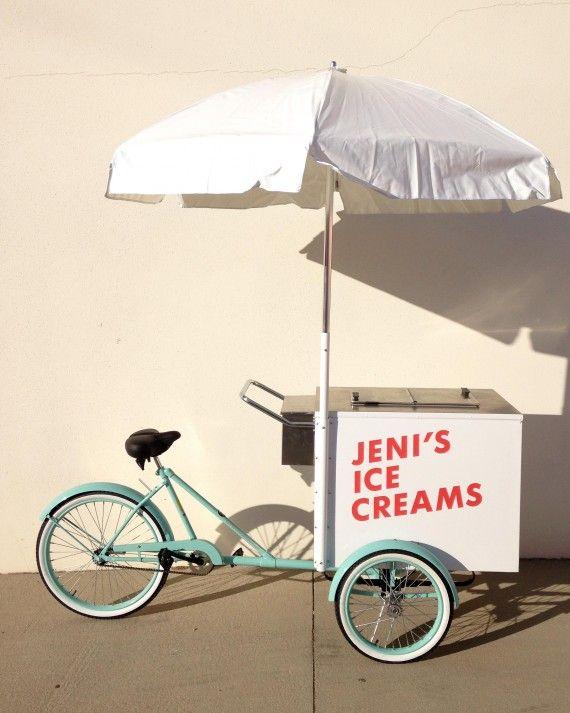 Best 25+ Ice cream cart ideas on Pinterest