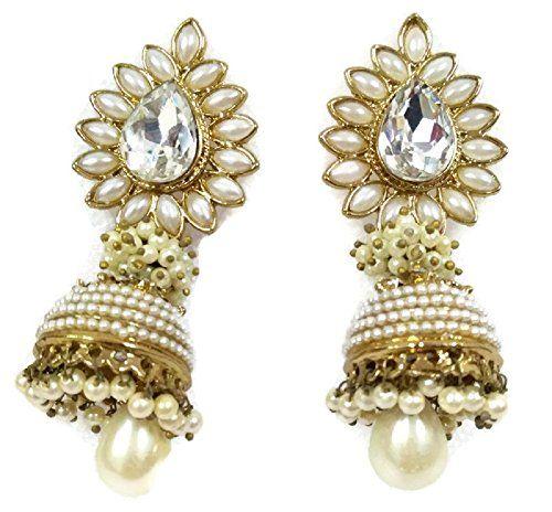 VVS Jewellers White Pearls Stone Indian Bollywood Gold Pl... https://www.amazon.ca/dp/B072C6HZZH/ref=cm_sw_r_pi_dp_x_DJ6rzbZGZT0FA