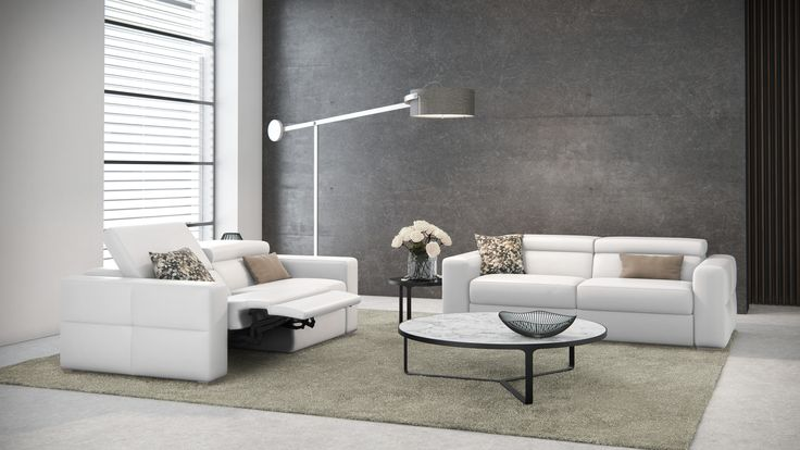 Available In A Broad Range Of Leather U0026 Fabric Finishes   Triton Sofa From  ROM. Http://www.romsofas.co.uk/sofa Collections/triton/ | Pinterest |  Leather ...