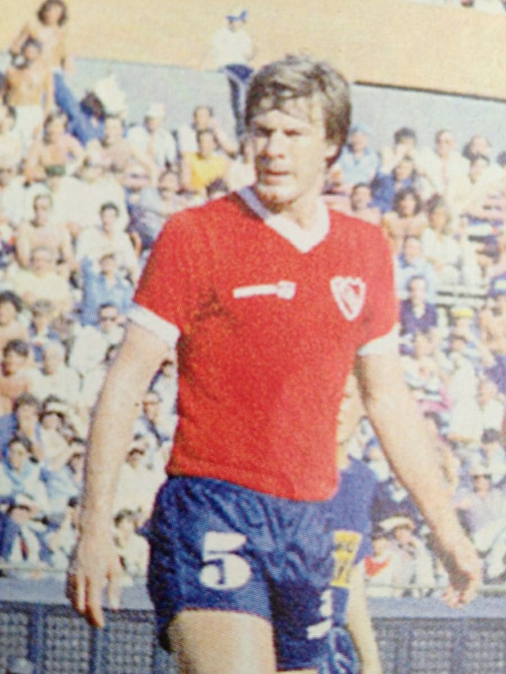 Claudio Marangoni - Club Atletico Independiente de Avellaneda