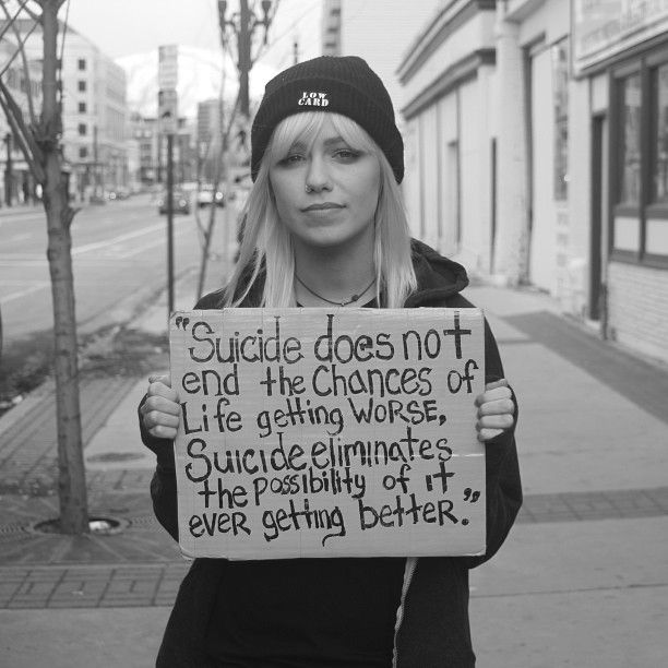 Does it, really?  Jenna Mcdougall of Tonight Alive. Photo by thesuicidesign.