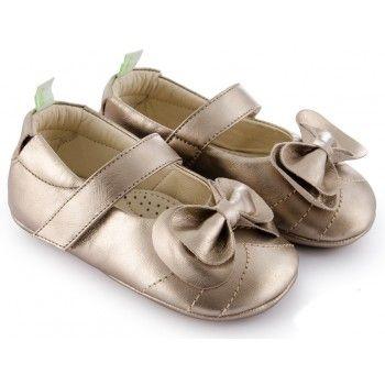Sapatilha Infantil Fancy Dourada em Couro Tip Toey Joey. Sapato bebê, Sapato Infantil, sapatinho, sapatinho de bebê, sapato de bebê, Roupas de Bebê, roupas Infantis, Fashion Baby, Fashion Kids, bebê roupas, roupas de bebê. www.boobebe.com.br