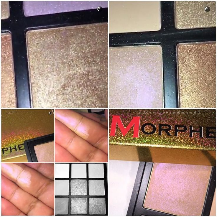 First #SneakPeek to the inside of this NEW #Highlighter #Palette @morphebrushes X @deysidanger #ComingSoon !!!!!!!! 2016 9 Shades (2 are matte) and look at this packaging!!!! #GLOW BABY!!!!! YASSSSDD Totally on my list is it on yours? #Trendmood #morphebrushes #palette #onfleek #ilovemakeup #makeupaddict #makeup #makeupguru #makeuplover #makeupmafia #makeuphaul #shopping #bbloggers #beauty #wakeupandmakeup pic snapchat: @deysidanger THANK U for this amazing update: @chelseaglamato…