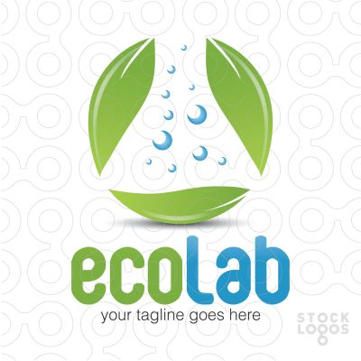 Exclusive Customizable Logo For Sale:  EcoLab (Special Holliday offer  25% Discount For Each Logo Till Dec, 25 to jan, 25.)