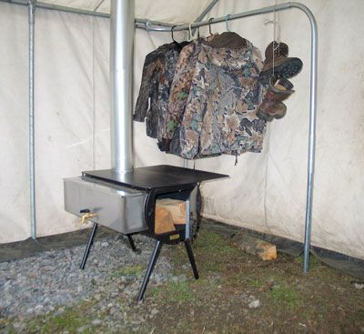 Clothes Drying Rack & 25 best Wall Tent images on Pinterest | Camping stuff Camping ...