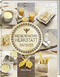 Bienenwachs-Werkstatt – ebooksofa geht jetzt unter...                                                                                                                                                      Mehr