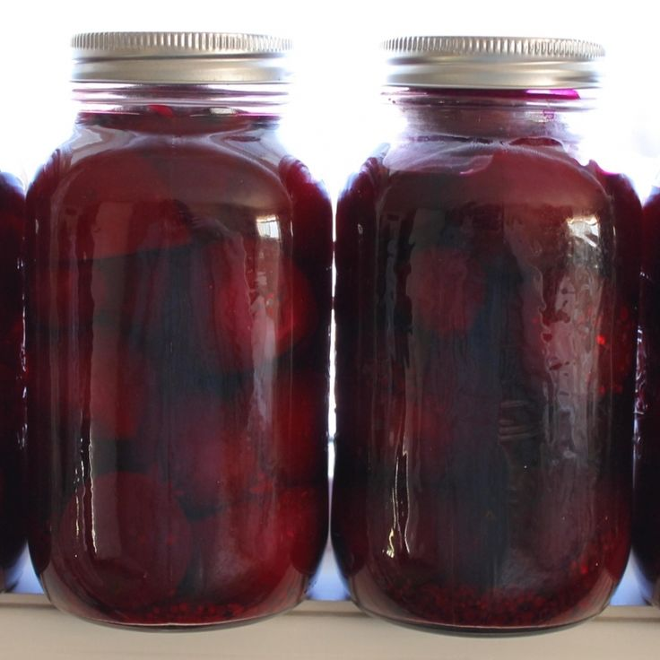 This pickled beets recipe is a classic time tested recipe.. Pickled Beets Recipe from Grandmothers Kitchen.