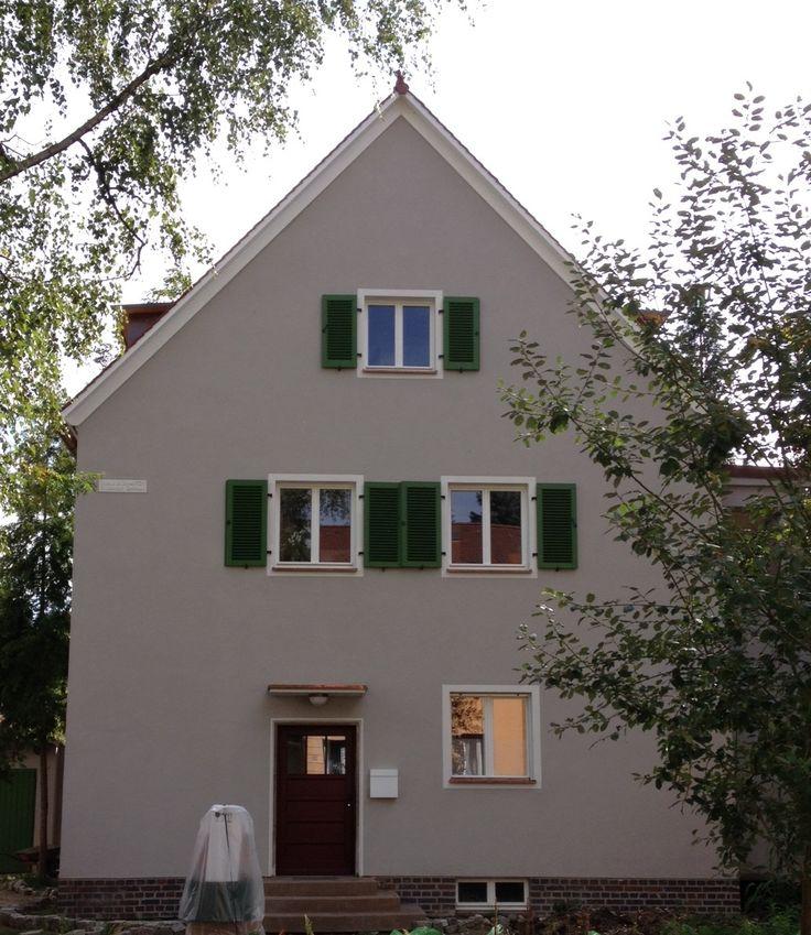 Reheuser Holz Fensterläden   Für Ihr Individuelles Zuhause. Geben Sie Ihrem  Haus Einen Einzigartigen Charakter Durch Die Auswahl Von Modell, Farbe Und  Form.