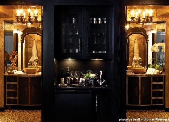 68 Best Club Level Wet Bar Custom Closet Images On