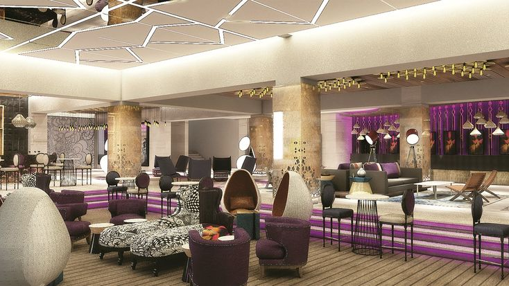 The 294-room Hard Rock Hotel Papagayo, a collaboration with with Sunwing Travel Group, is slated to open in early 2019.
