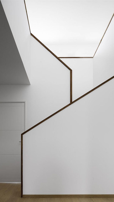 Besty 101 modern minimalist interior design inspiration step it up stairs interior stairs interior