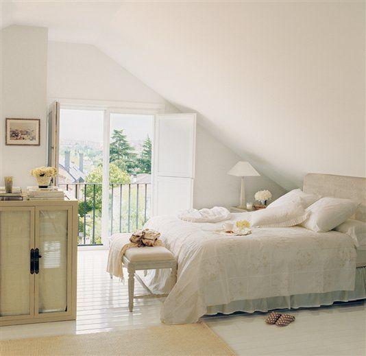 17 mejores ideas sobre ropa de cama blanca en pinterest - Casa diez dormitorios ...