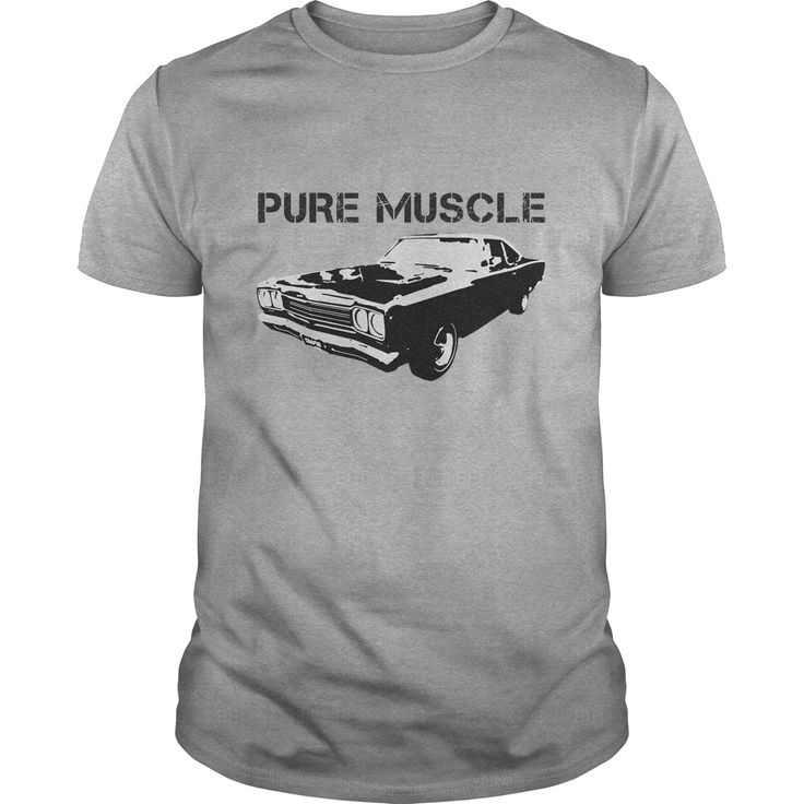 Pure Muscle. Cool and Clever Automotive Quotes, Sayings, Trucks, Cars, Motorcycles, T-Shirts For Sale, Hoodies, Tees, Clothing, Coffee Mugs, Gifts.