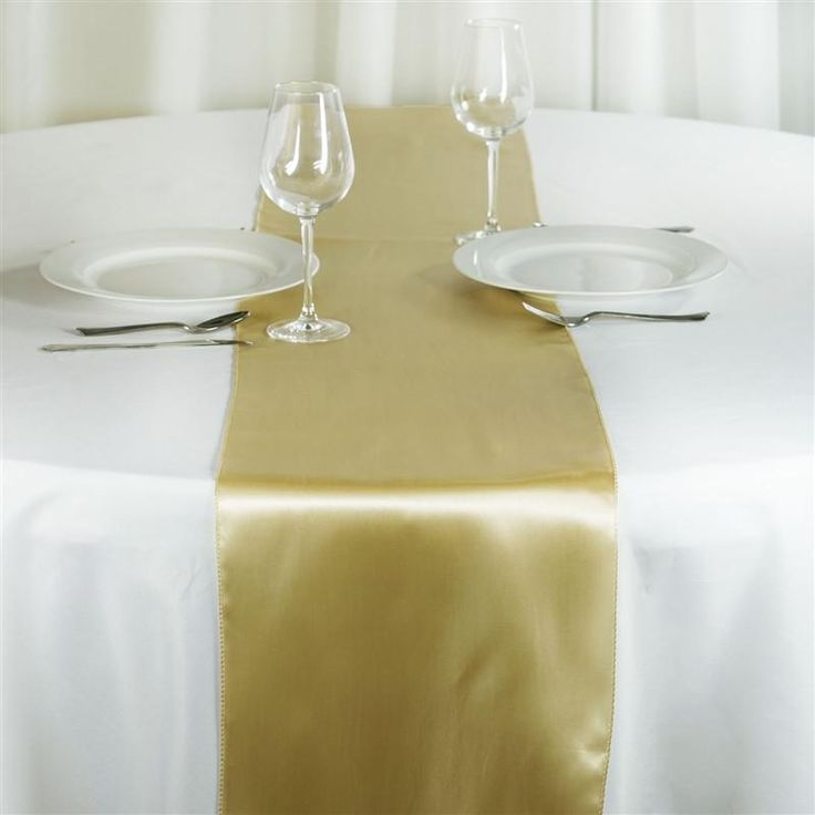 Affordable Decorative Supplies and Party Accessories are available at Tablecloths Factory.com. Purchase our modish Satin Table Runners, Table Cloths, Overlays, and Table Skirts at discounted prices.