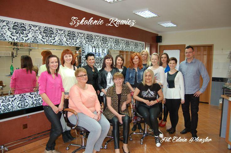 Coaching in Rawicz - Poland Coach Renata Świtała from Margot Salony