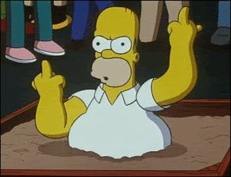 Tout pour ton Mobile, le paradis du portable, te propose ces 5 fonds écran, animés gratuits 100% Homer à télécharger sur ton téléphone portable.
