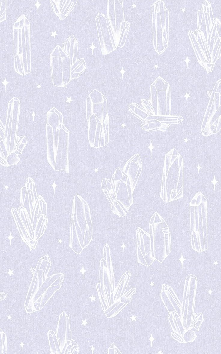 Invite a pastel purple touch and relaxed crystal vibes into your interiors with our Reiki wallpaper mural. This detailed wall design features a beautifully hand-drawn pattern of crystals and twinkling stars, illustrated in white against a soft lilac background. View it up close, and be bewitched by all the intricate shadows and sketched lines of the crystal clusters.Make a pastel paradise out of your bedroom, hallway or meditation space with this stylish design as your backdrop. Witchy Wallpaper, Forest Wallpaper, Wallpaper Ideas, Pattern Wallpaper, Lilac Background, Childrens Shop, World Map Wallpaper, Meditation Space, Pastel Purple