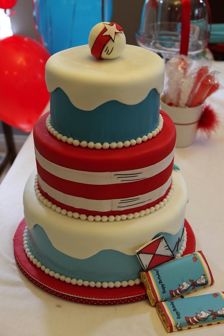 104 Best Dr Seuss 1st Birthday Party Idea Images On Pinterest Dr