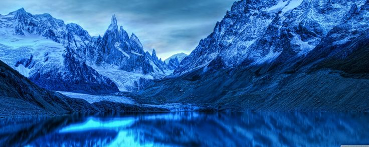 Mountains Dual Screen Wallpaper x ID Images