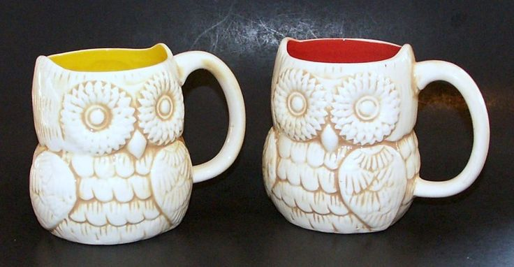17 Best Images About Coffee Mugs On Pinterest