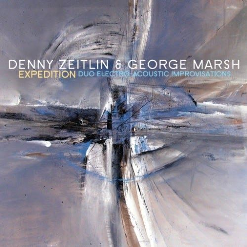 """New Release: Denny Zeitlin & George Marsh """"Expedition"""" Denny Zeitlin Acoustic piano / hardware & virtual synthesizers /keyboards George Marsh drums & percussion  (Sunnyside Records 1487) Street Date: July 21 2017  For longtime collaborators Denny Zeitlin and George Marsh much of their enthusiasm for music lies in exploration of new terrain. Their recording Expedition finds them continuing their journey into the worlds of sound and spontaneous composition. Pianist Denny Zeitlin has long been…"""