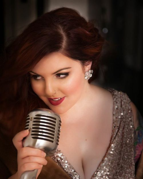 Mary Lambert: Honest, Vulnerable, Refreshing