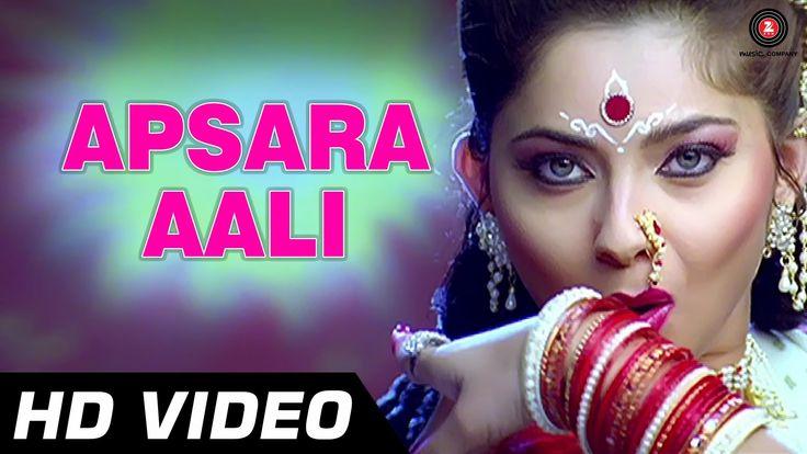 Apsara Aali Full Song | Natarang HQ | Sonalee Kulkarni, Ajay Atul | Mara...