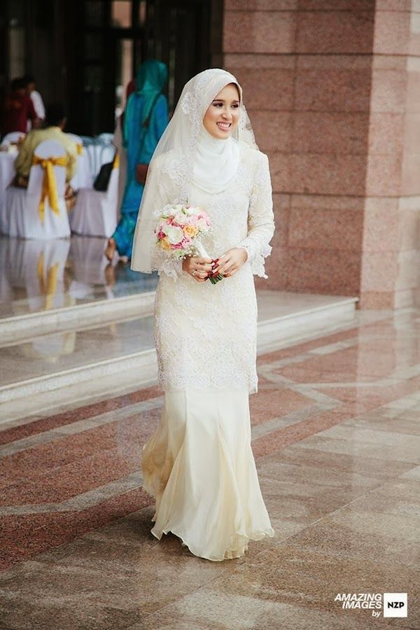 Pretty Perfect: Hijab Brides #PerfectMuslimWedding.com