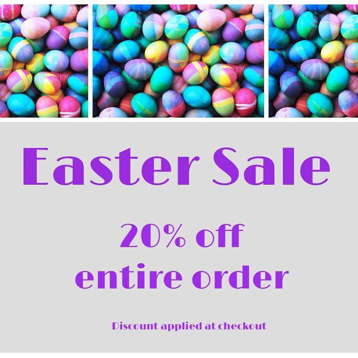 EASTER SALE NOW ON!! Shop online at lormar.net.au