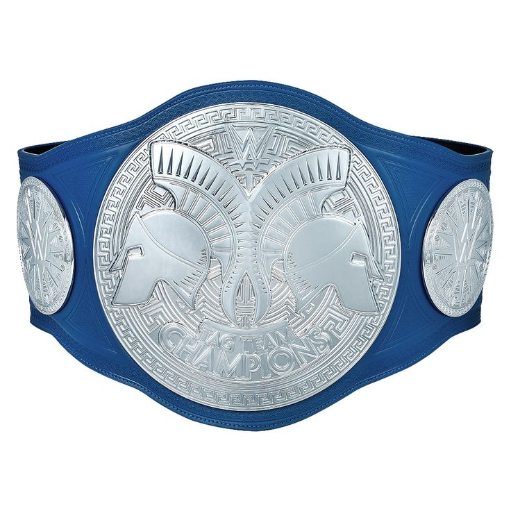 Replica Championship Title Belts: Official Source to Buy ...