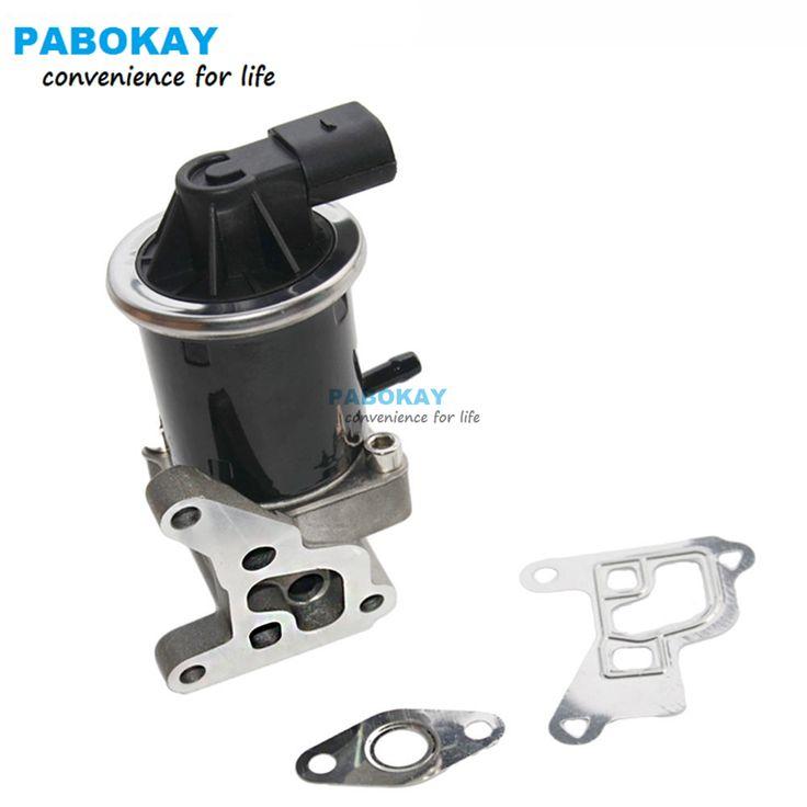 030131503F 030131550 030131547B EGR valve exhaust gas recirculation valve for VW Polo Lupo Seat Arosa Ibiza 1.0 #Affiliate