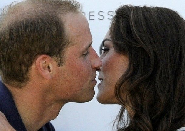 July 9, 2011 - The Duke  Duchess of Cambridge at a match at the Foundation Polo Challenge at The Santa Barbara Polo and Racquet Club.