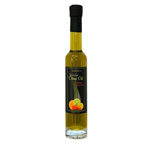 Best 25 gluten free gift baskets ideas on pinterest gluten free traditional napa valley olive oil citrus habanero infused extra virgin for gourmet cooking salad dressing gluten free giftsthe palettefree negle Choice Image