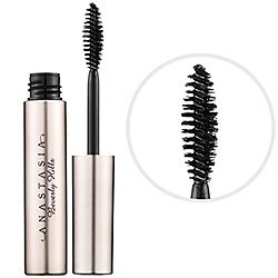 The best Brow Gel EVER!!!!! What it is: A clear gel for all hair colors that sets, defines, and holds brows in place all day. What it does: This long-wearing clear gel sets and defines brows without fuss. The soothing chamomile formula also conditions hair and offers a lustrous
